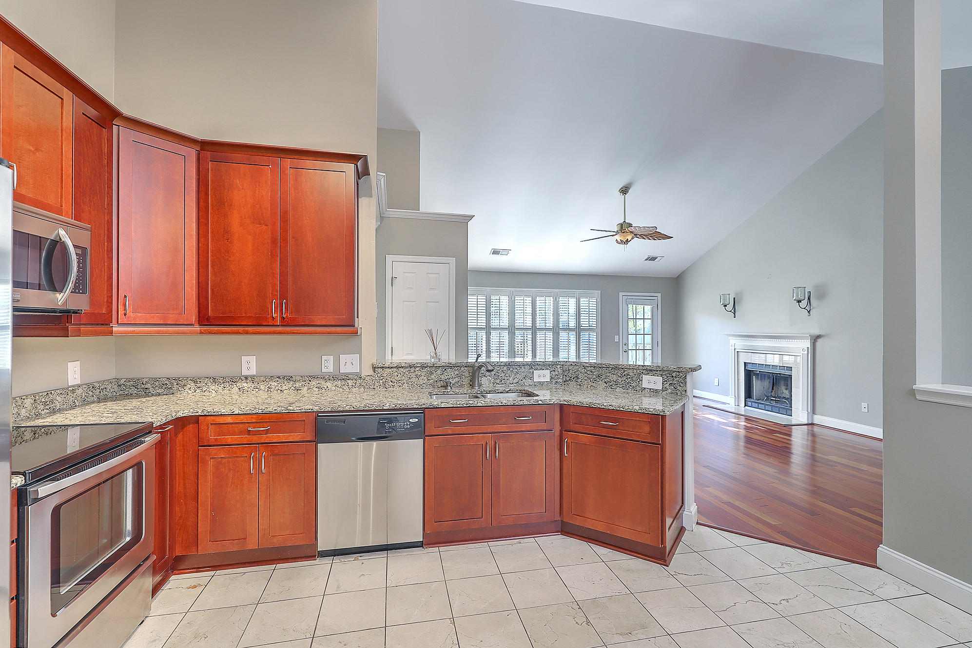 Planters Pointe Homes For Sale - 2740 Four Winds, Mount Pleasant, SC - 4