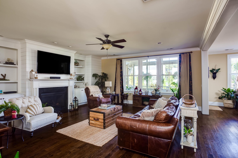 Dunes West Homes For Sale - 3216 Hatchway, Mount Pleasant, SC - 40
