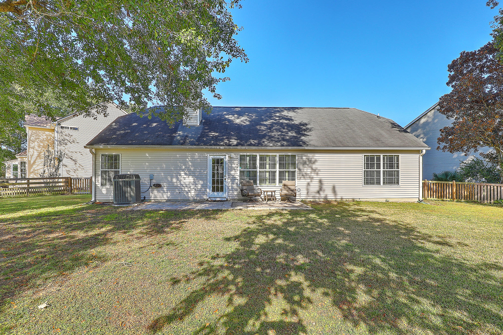Planters Pointe Homes For Sale - 2740 Four Winds, Mount Pleasant, SC - 24