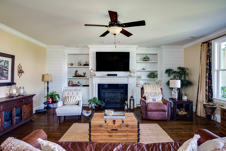 Dunes West Homes For Sale - 3216 Hatchway, Mount Pleasant, SC - 39