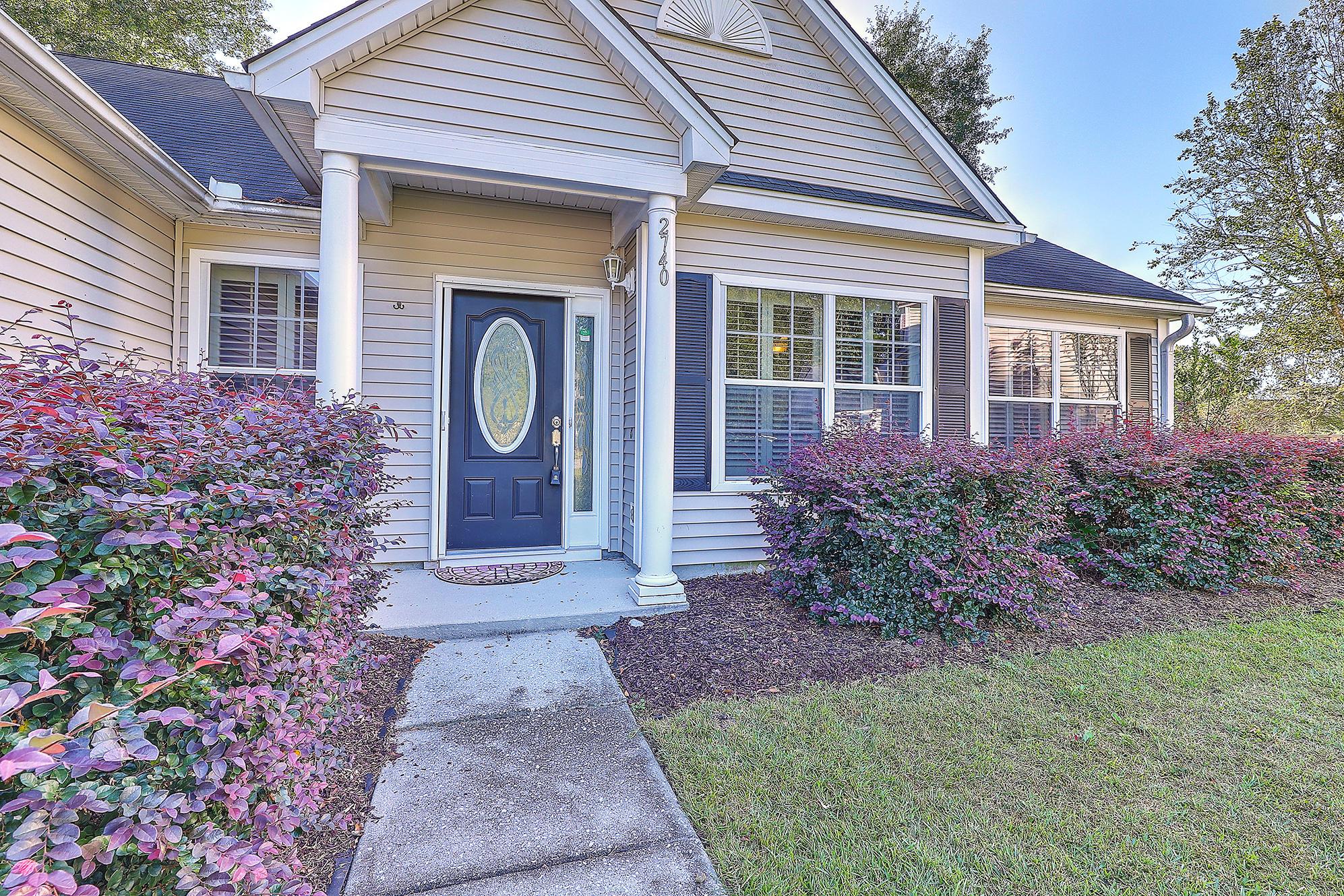 Planters Pointe Homes For Sale - 2740 Four Winds, Mount Pleasant, SC - 12