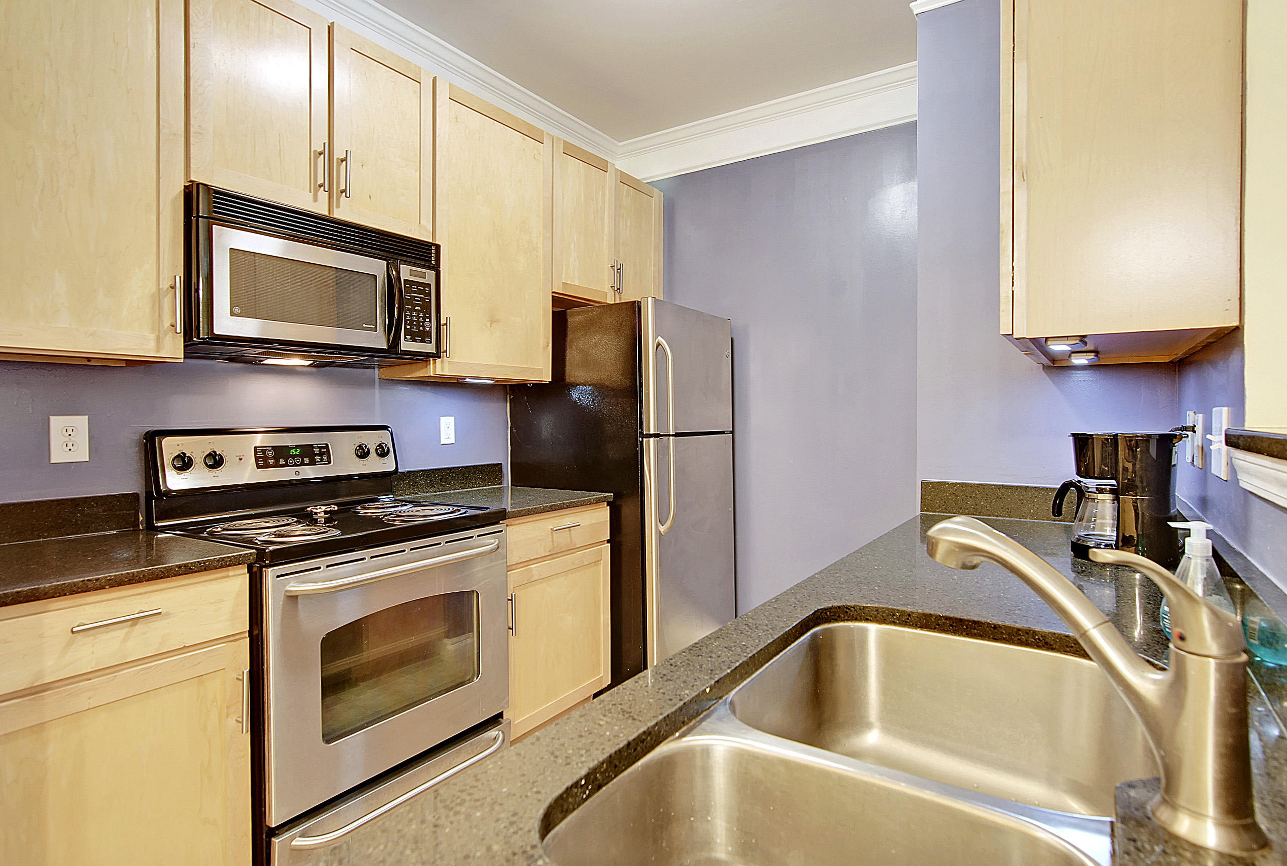 1755 Central Park Road UNIT 1207 Charleston, SC 29412
