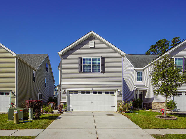 8919 Skipping Rock Lane Summerville, SC 29485
