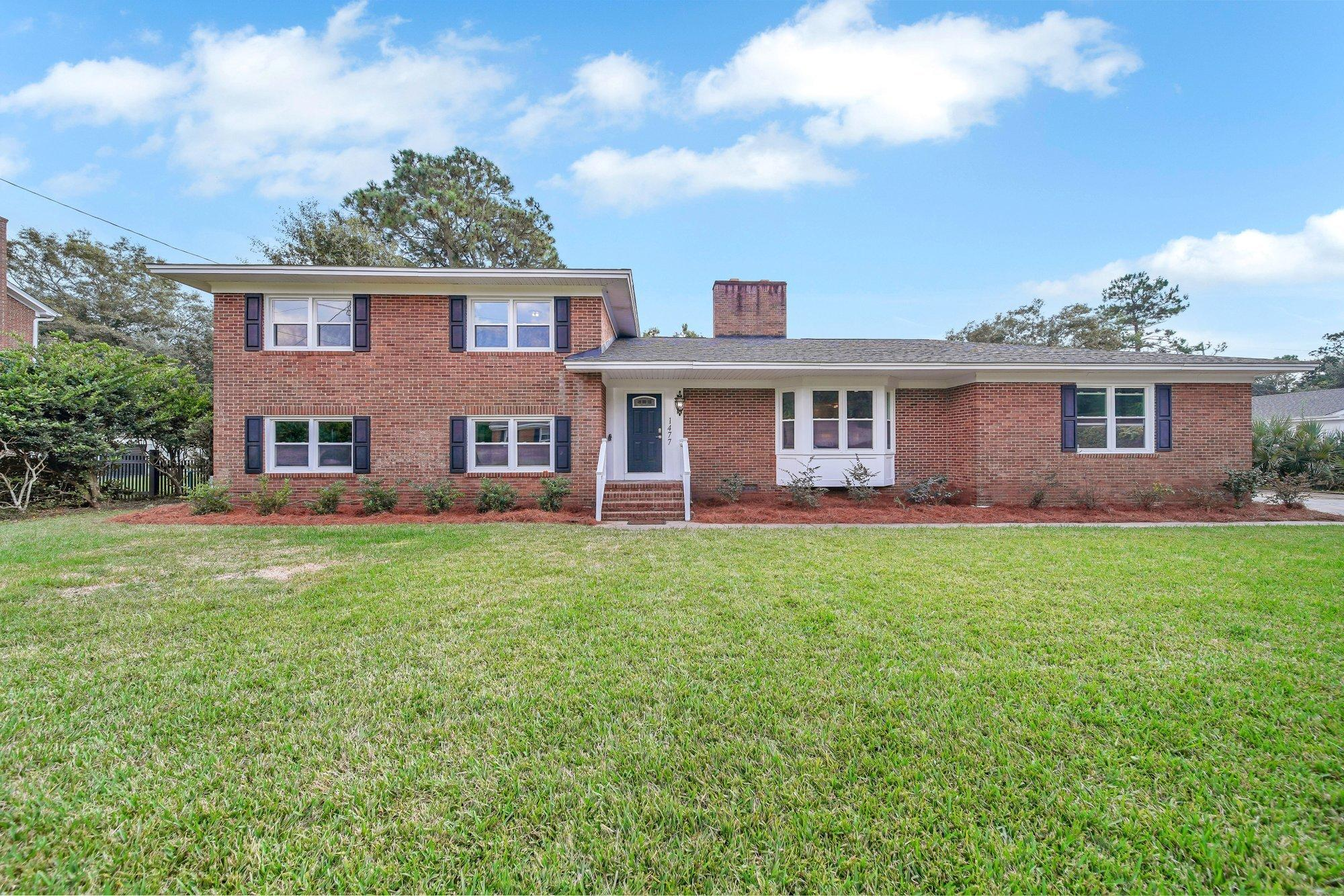 1477 Burningtree Road Charleston, SC 29412