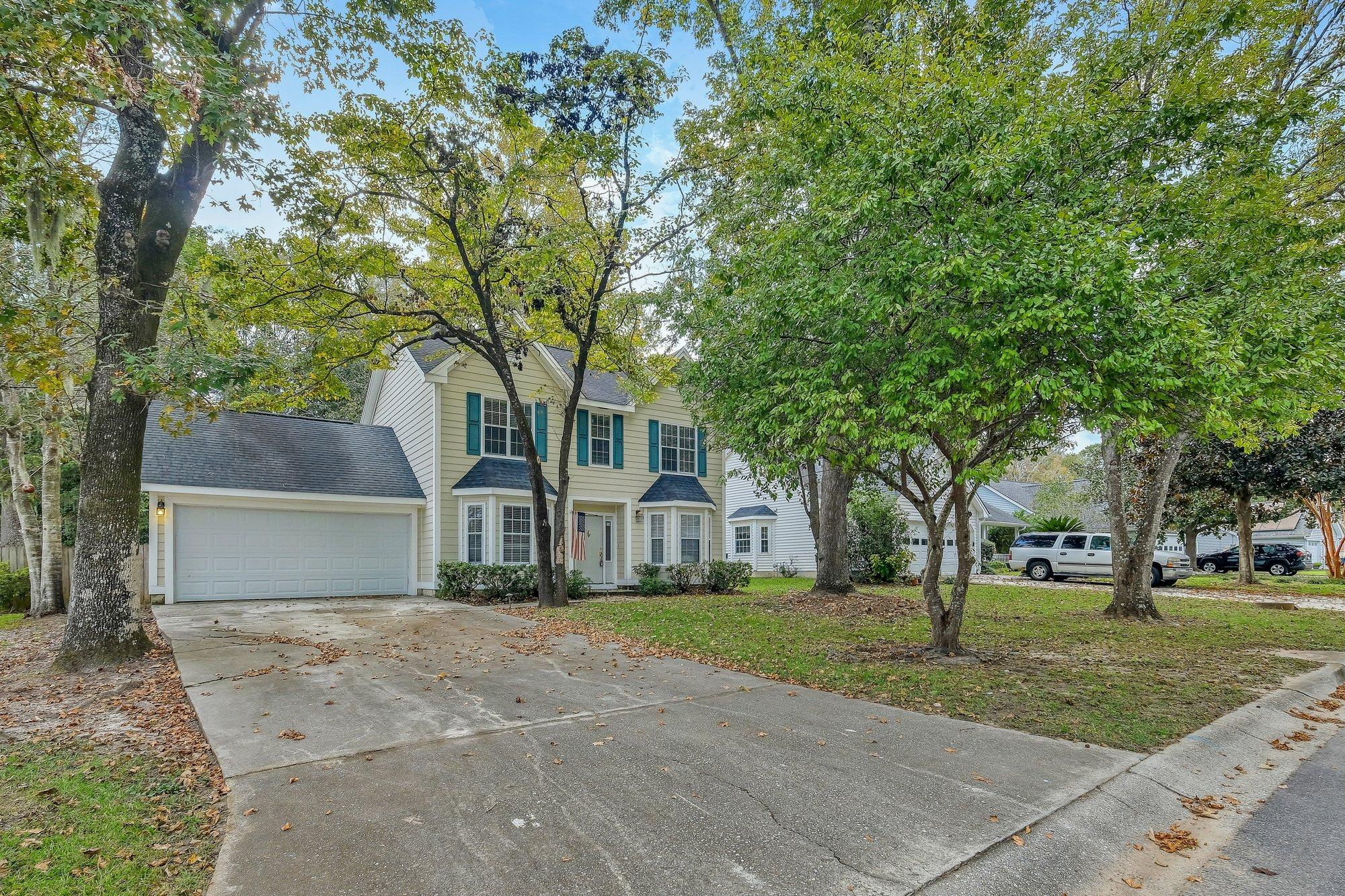 1395 Emerald Forest Parkway Charleston, Sc 29414