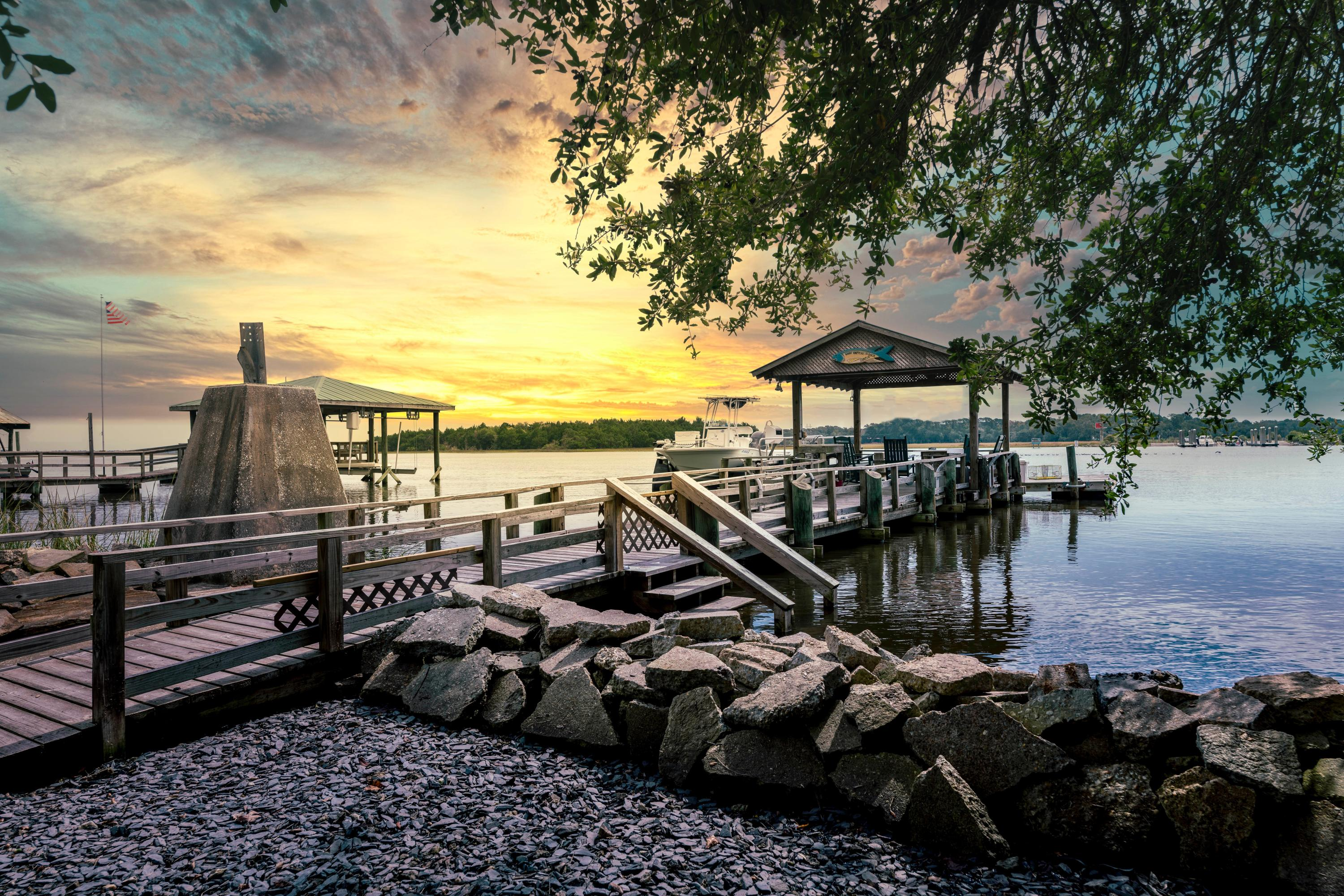 3561 Old Ferry Road Johns Island, Sc 29455