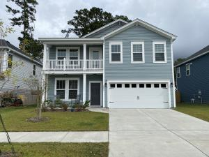 3258  Timberline Drive  Johns Island, SC 29455