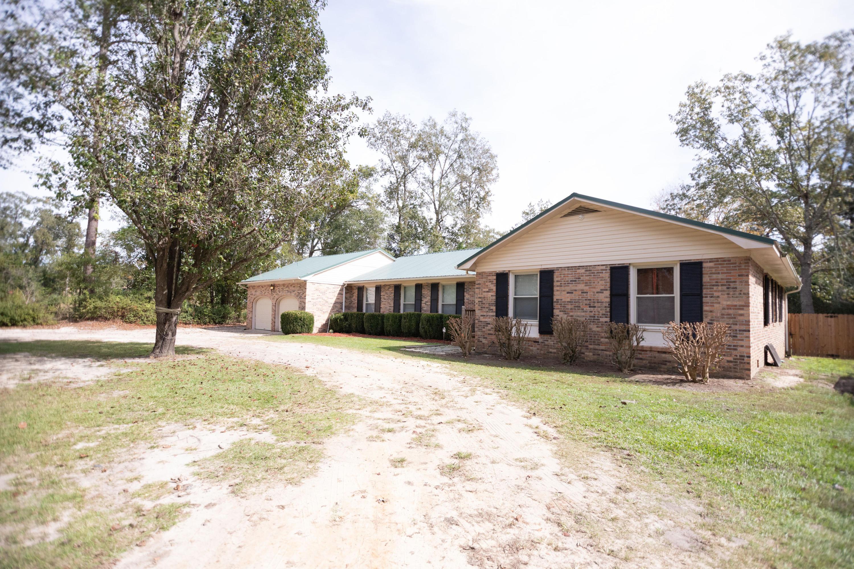 1110 Griffith Acres Drive Cottageville, SC 29435