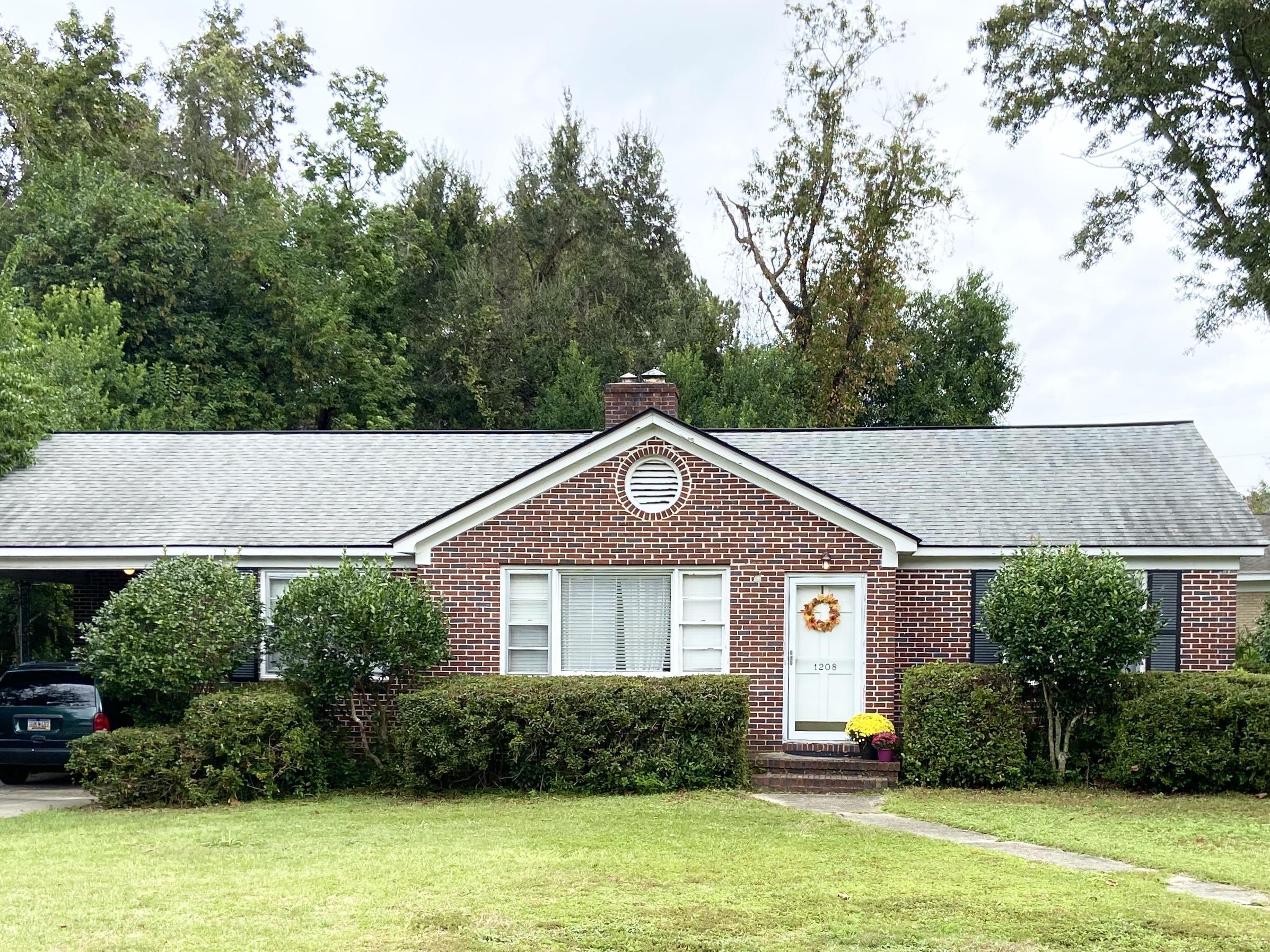1208 Gilmore Road Charleston, SC 29407