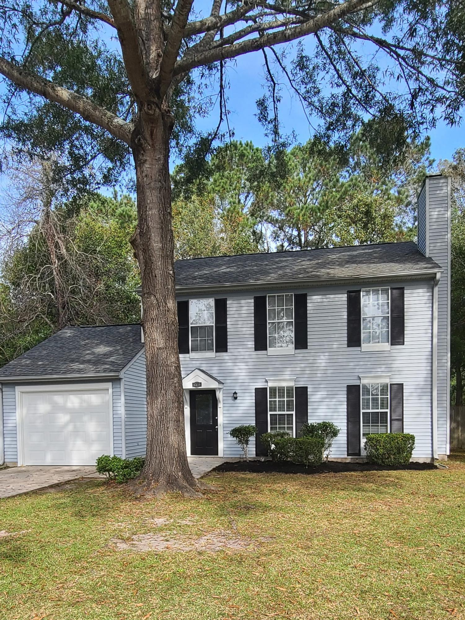 8310 Coventry Court North Charleston, Sc 29420