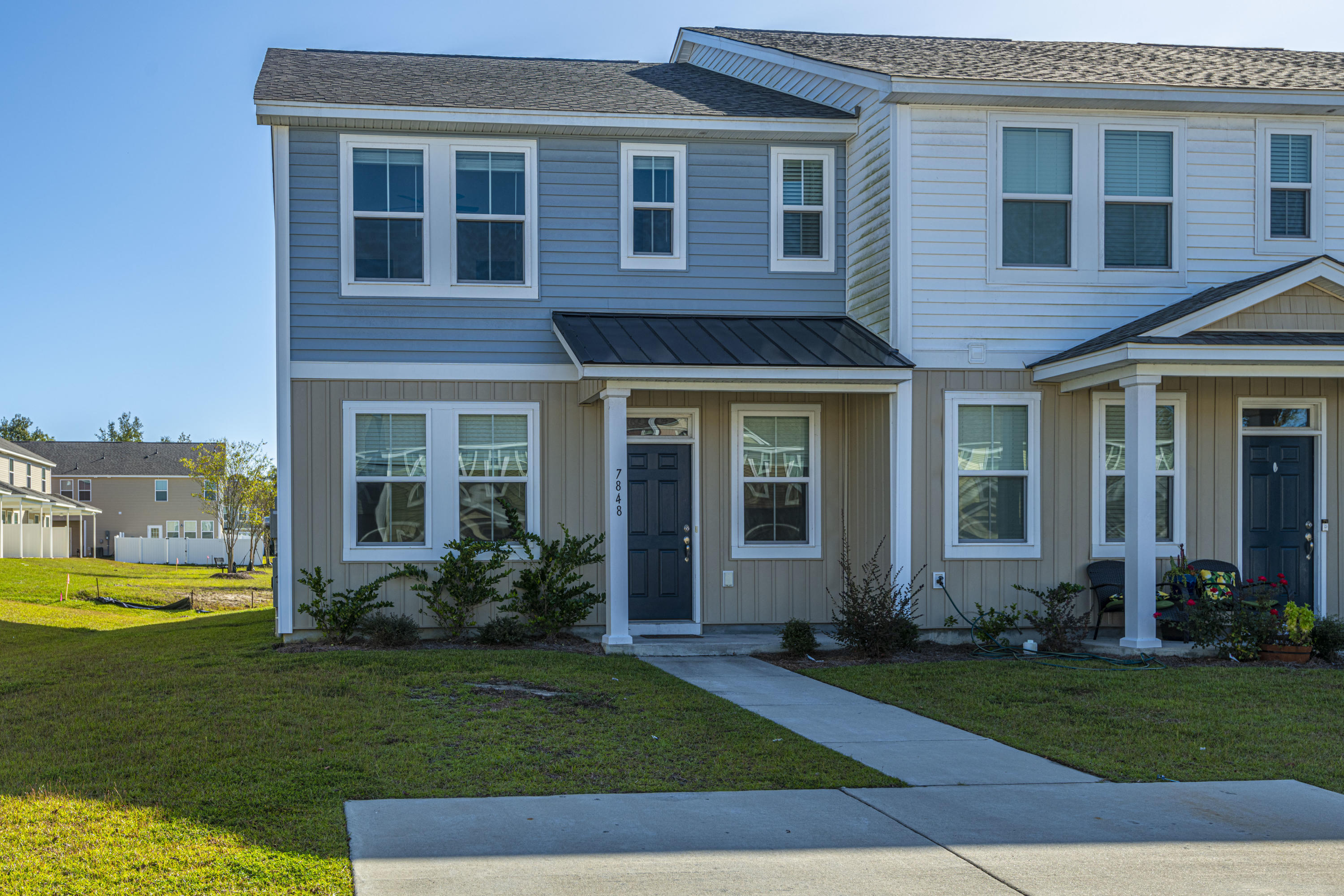 The Park at Rivers Edge Homes For Sale - 7848 Montview, North Charleston, SC - 18