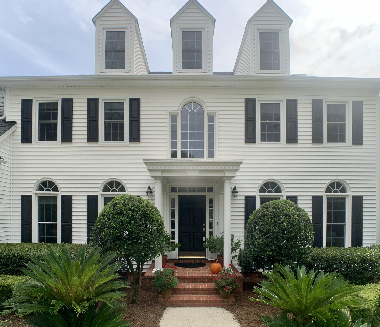 Hobcaw Creek Plantation Homes For Sale - 677 Palisades, Mount Pleasant, SC - 45