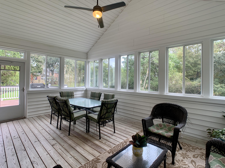 Hobcaw Creek Plantation Homes For Sale - 677 Palisades, Mount Pleasant, SC - 38