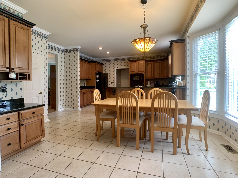 Hobcaw Creek Plantation Homes For Sale - 677 Palisades, Mount Pleasant, SC - 30