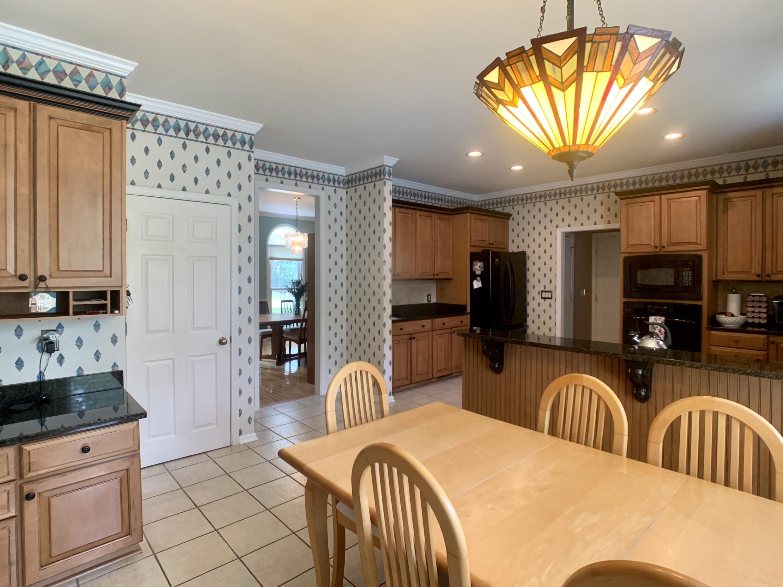 Hobcaw Creek Plantation Homes For Sale - 677 Palisades, Mount Pleasant, SC - 29
