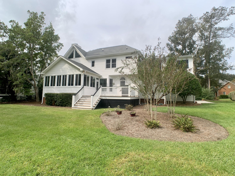 Hobcaw Creek Plantation Homes For Sale - 677 Palisades, Mount Pleasant, SC - 43