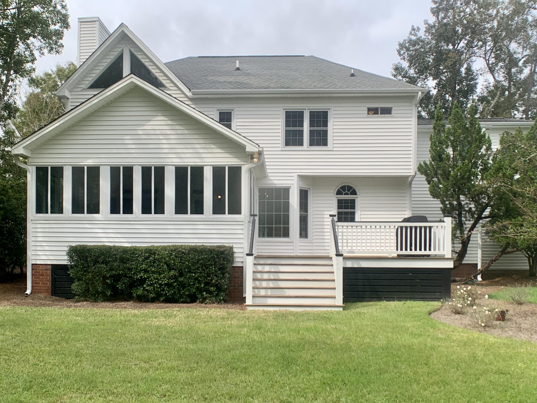 Hobcaw Creek Plantation Homes For Sale - 677 Palisades, Mount Pleasant, SC - 41