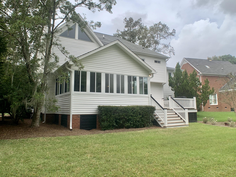 Hobcaw Creek Plantation Homes For Sale - 677 Palisades, Mount Pleasant, SC - 42