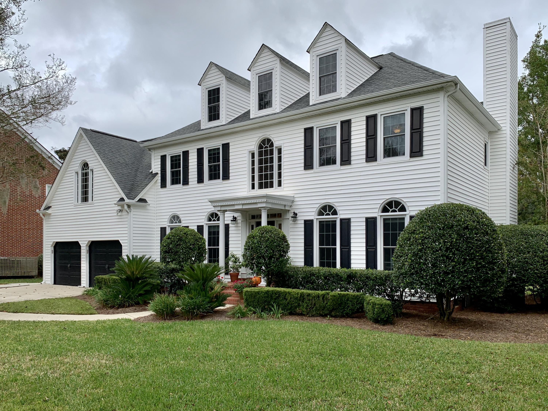 Hobcaw Creek Plantation Homes For Sale - 677 Palisades, Mount Pleasant, SC - 7