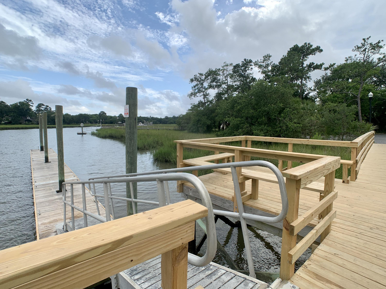 Hobcaw Creek Plantation Homes For Sale - 677 Palisades, Mount Pleasant, SC - 8