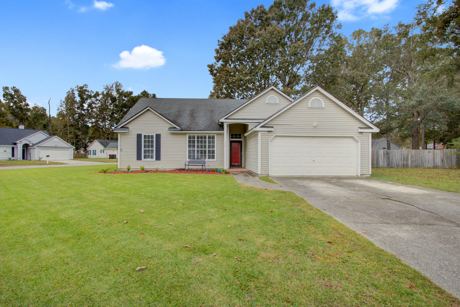 116 Turnbury Road Goose Creek, SC 29445