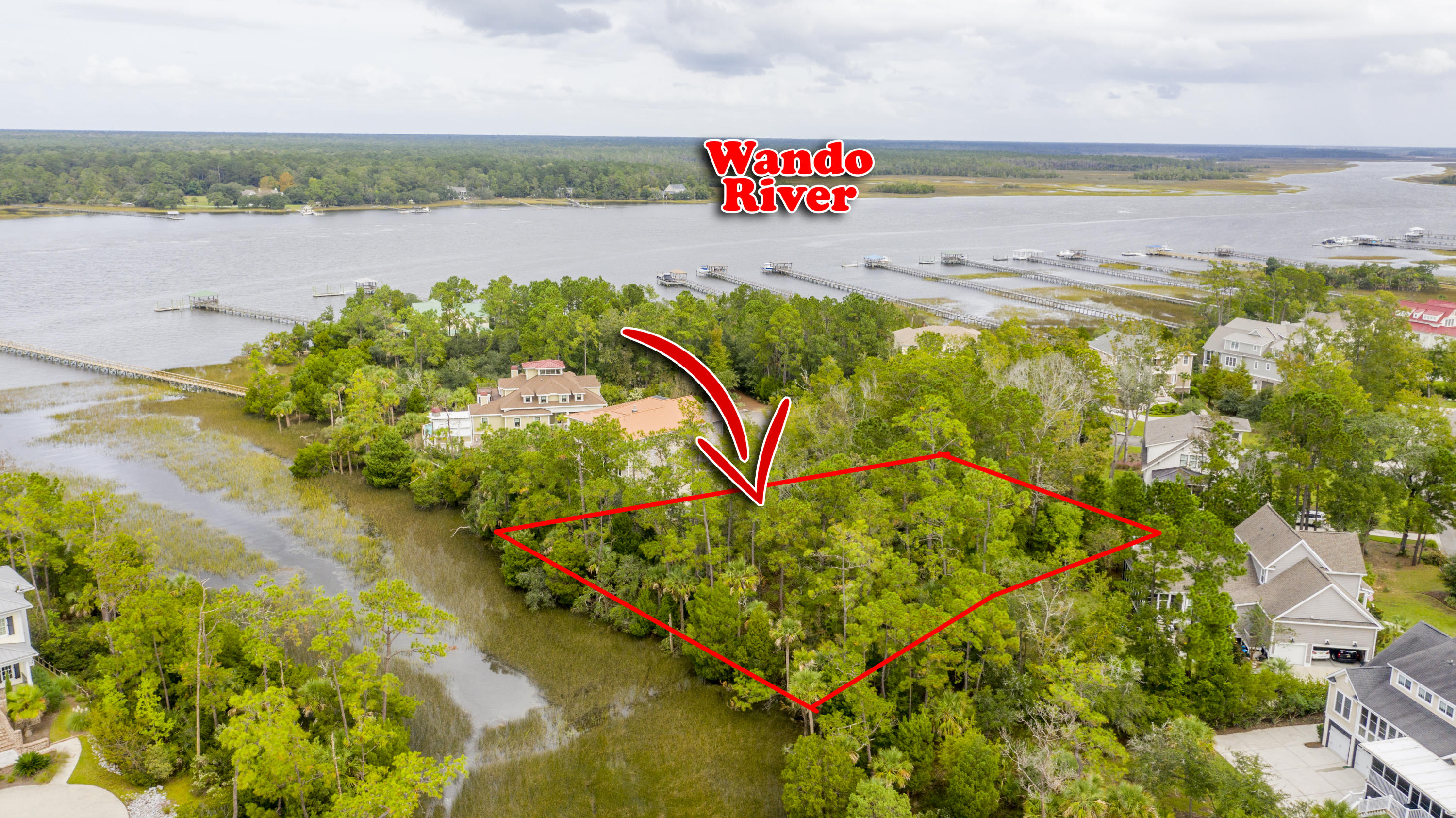 1905 Mooring Line Way Mount Pleasant, SC 29466