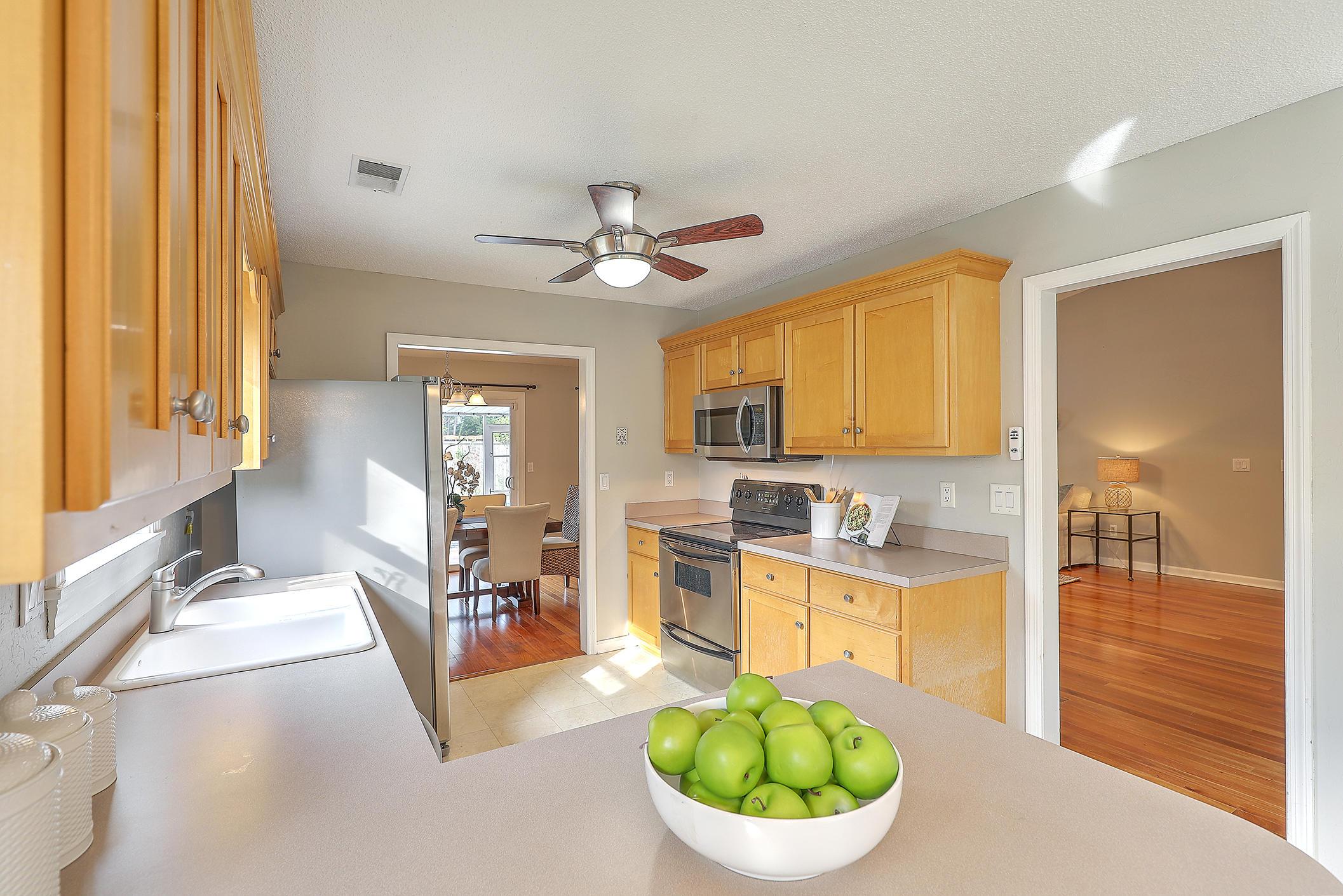 Coopers Landing Homes For Sale - 1474 Hidden Bridge, Mount Pleasant, SC - 4