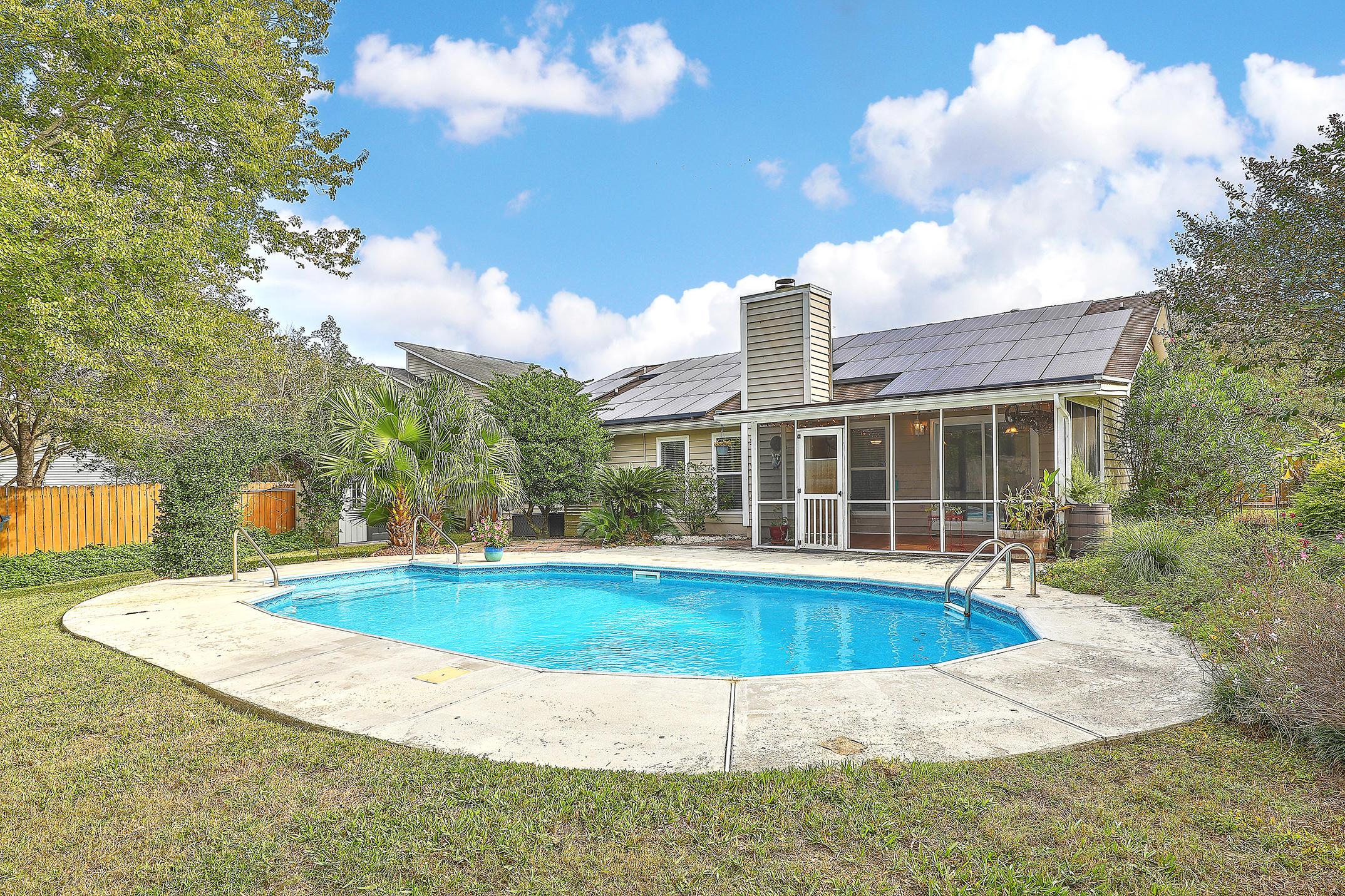 Coopers Landing Homes For Sale - 1474 Hidden Bridge, Mount Pleasant, SC - 21