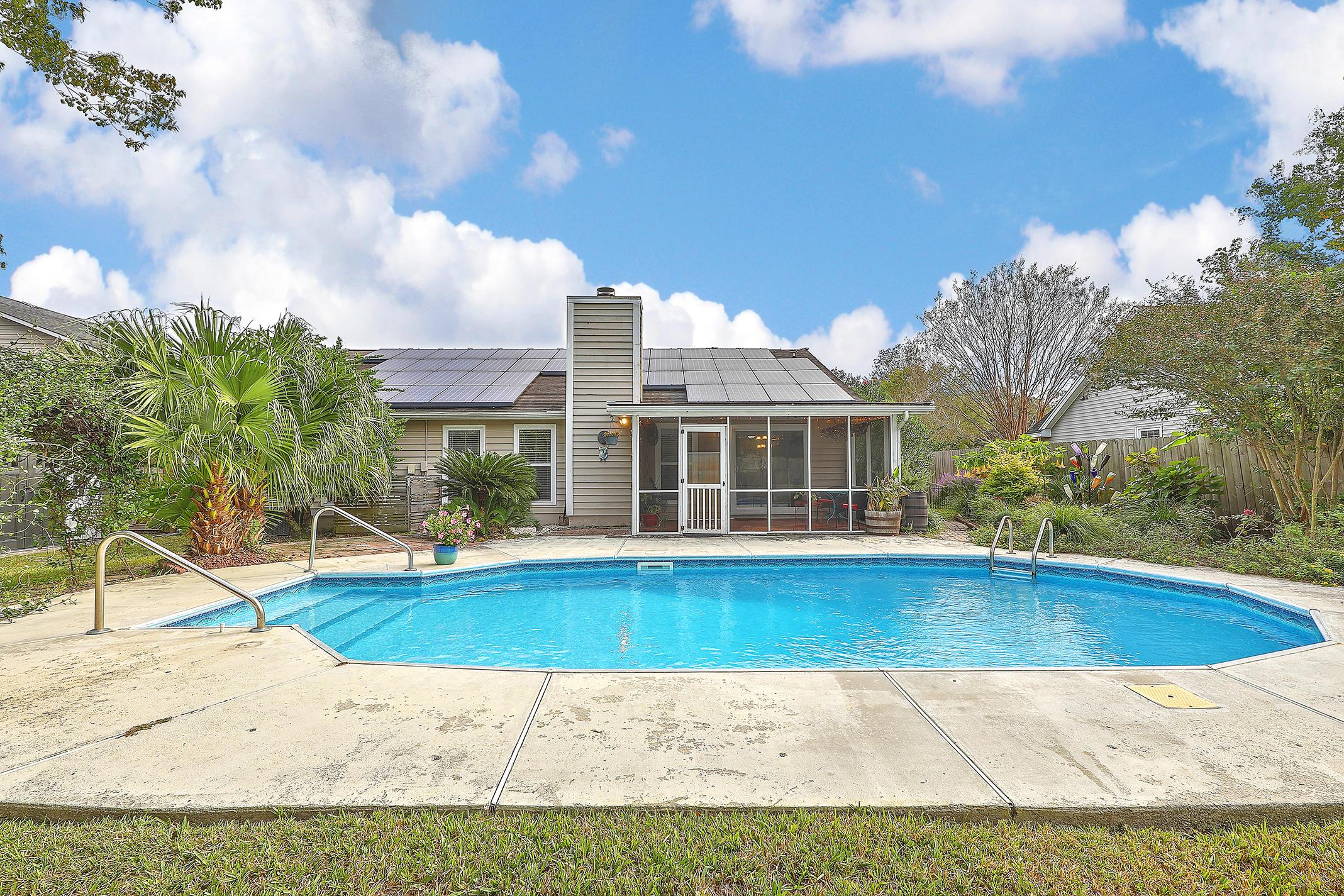 Coopers Landing Homes For Sale - 1474 Hidden Bridge, Mount Pleasant, SC - 20