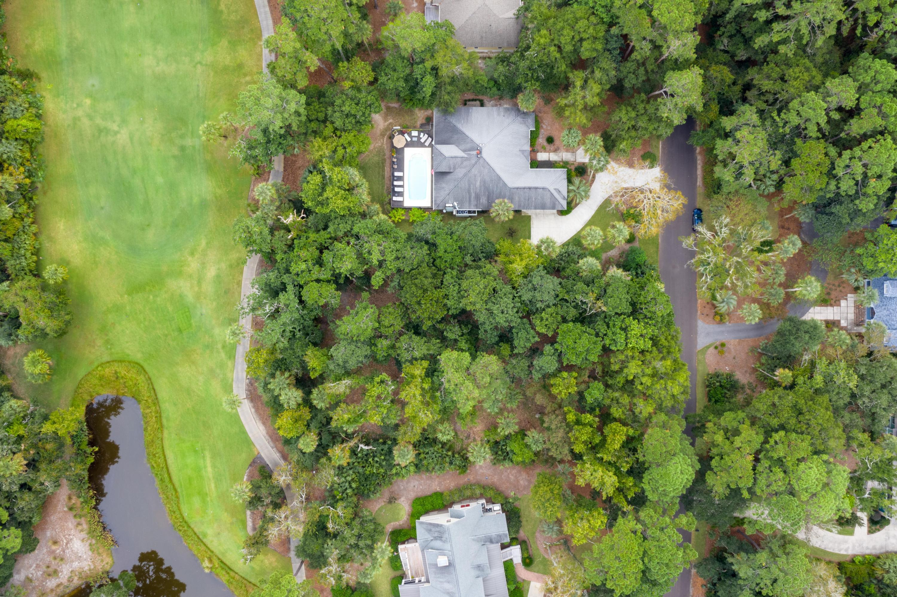 3220 Privateer Creek Road Seabrook Island, SC 29455