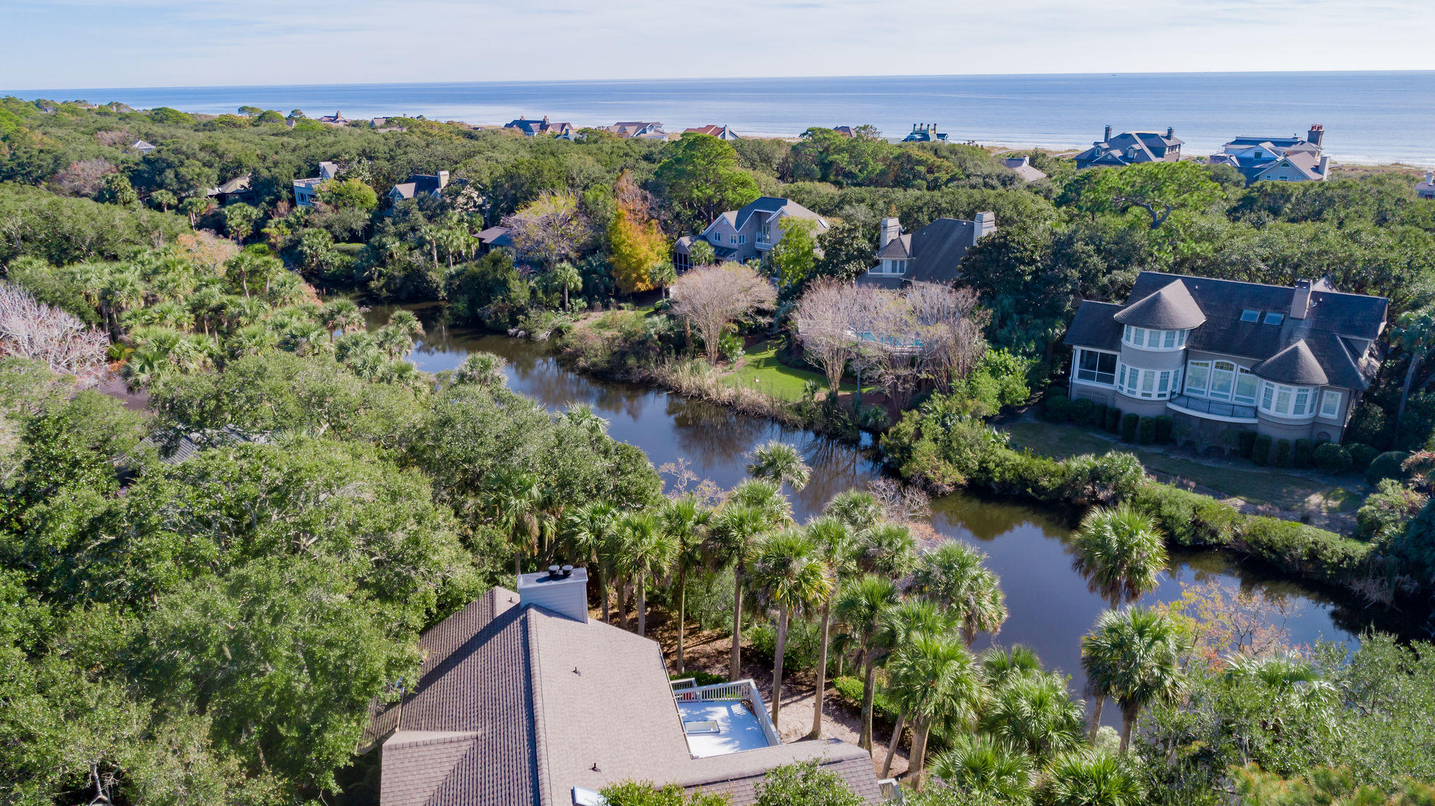 205 Glen Abbey Kiawah Island, SC 29455