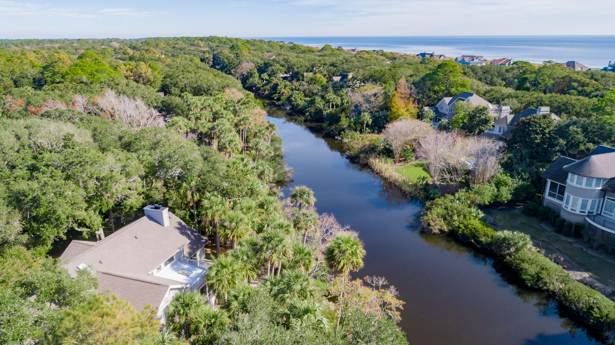 Kiawah Island Homes For Sale - 205 Glen Abbey, Kiawah Island, SC - 2