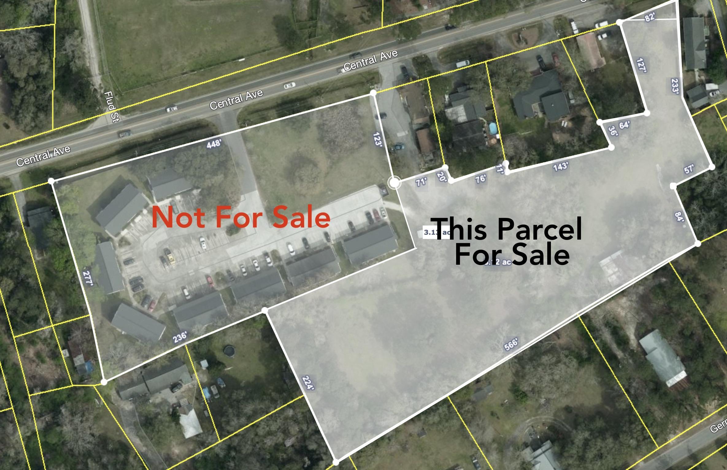725 Central Avenue Summerville, SC 29483