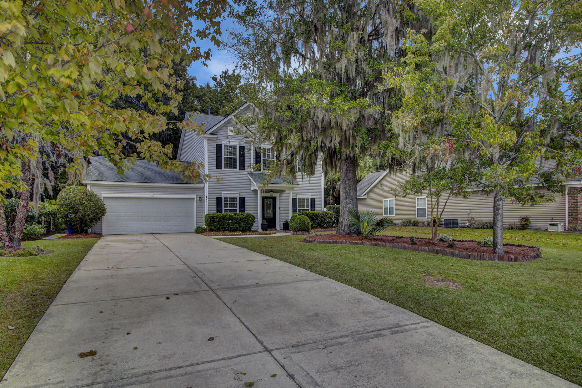 841 Bent Hickory Road Charleston, SC 29414