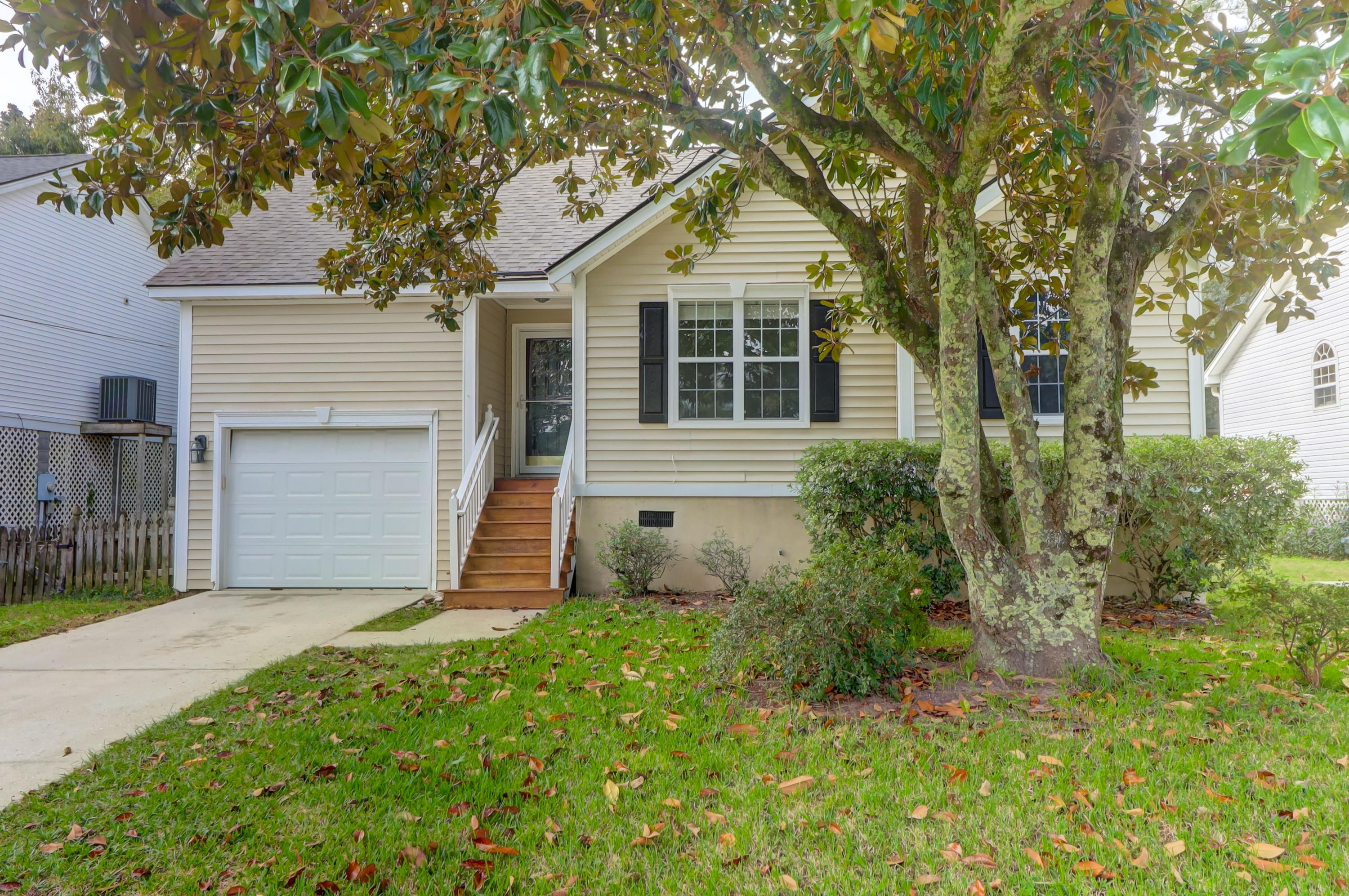 1203 Valley Forge Drive Charleston, Sc 29412