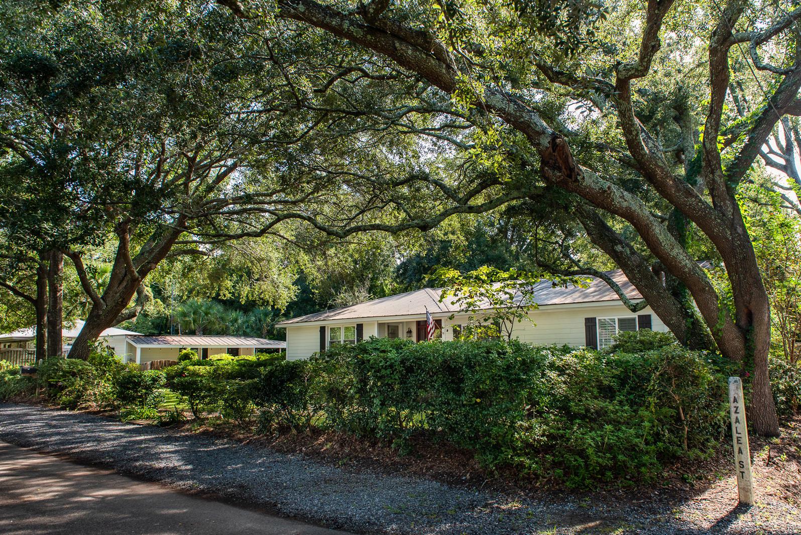 Old Mt Pleasant Homes For Sale - 1344 Fairmont, Mount Pleasant, SC - 5