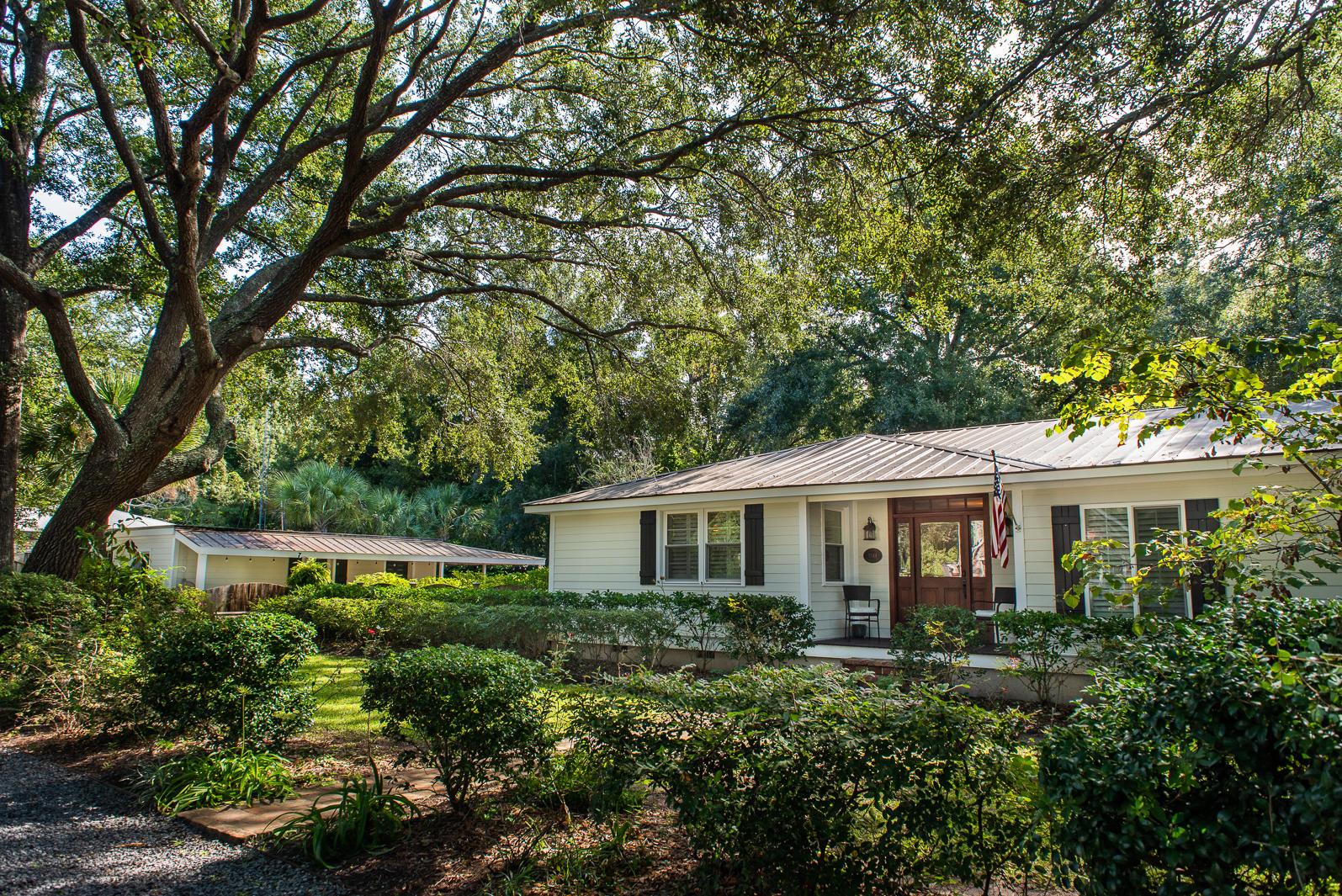 Old Mt Pleasant Homes For Sale - 1344 Fairmont, Mount Pleasant, SC - 6