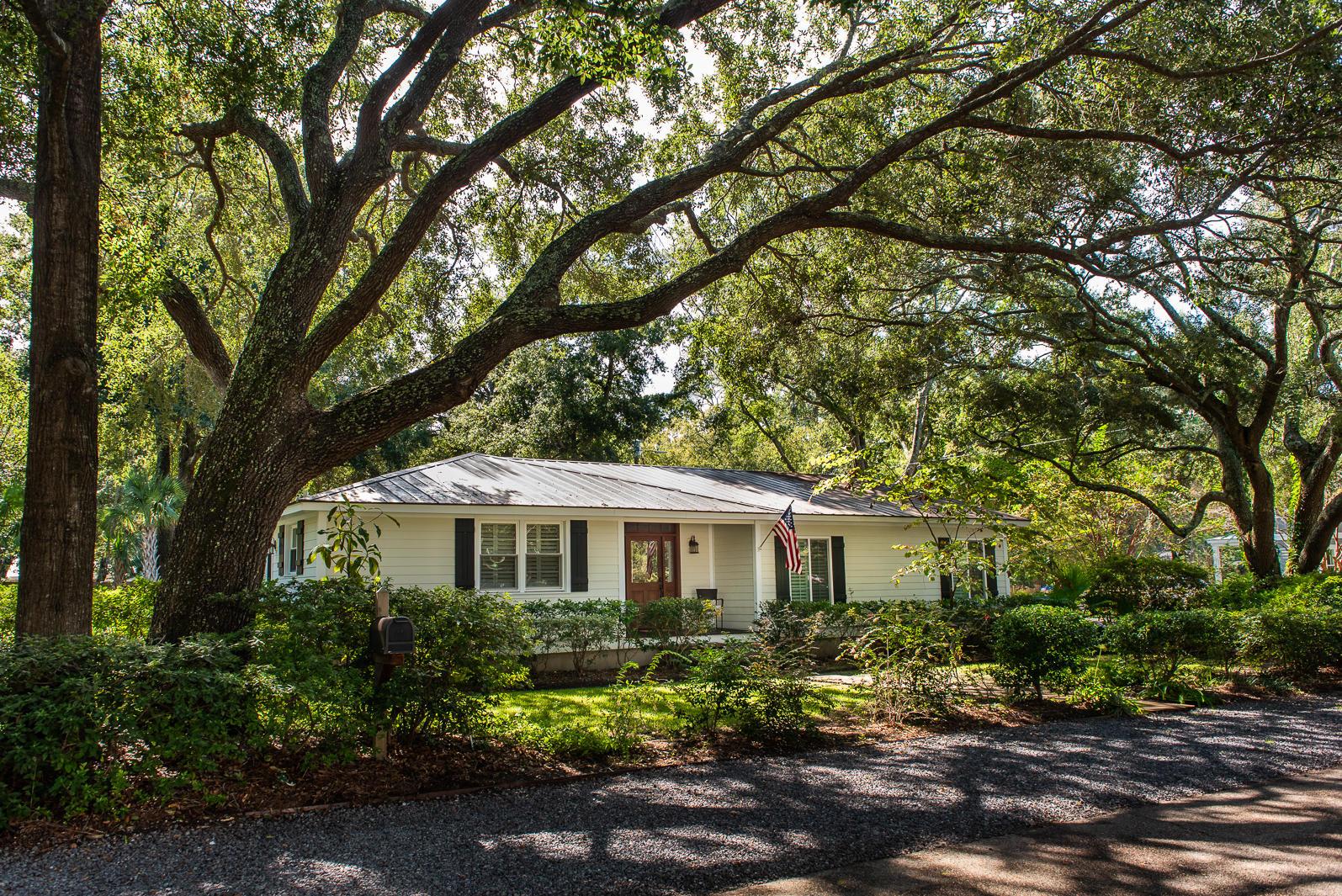 Old Mt Pleasant Homes For Sale - 1344 Fairmont, Mount Pleasant, SC - 4