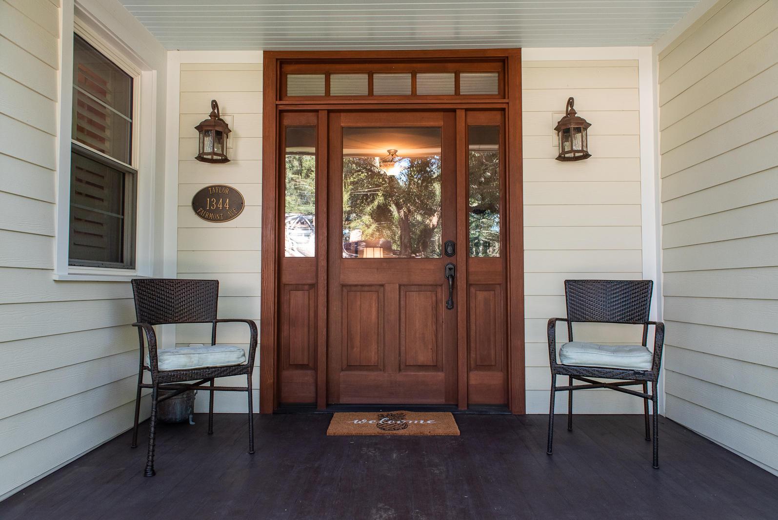 Old Mt Pleasant Homes For Sale - 1344 Fairmont, Mount Pleasant, SC - 9
