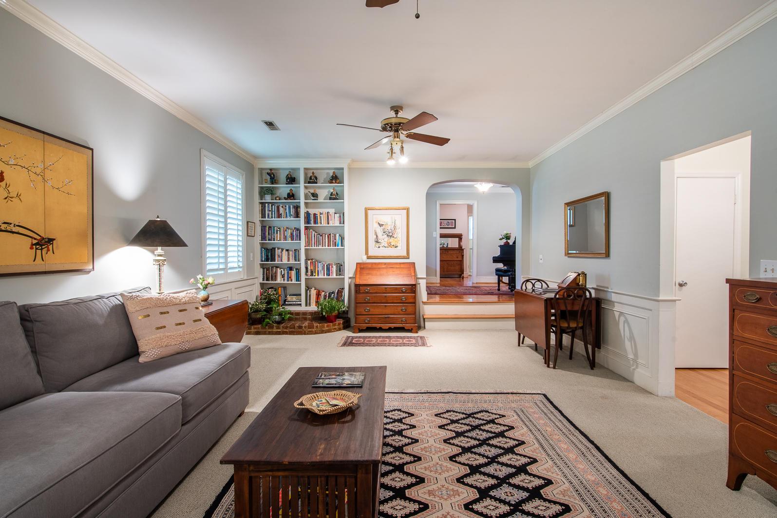 Old Mt Pleasant Homes For Sale - 1344 Fairmont, Mount Pleasant, SC - 13