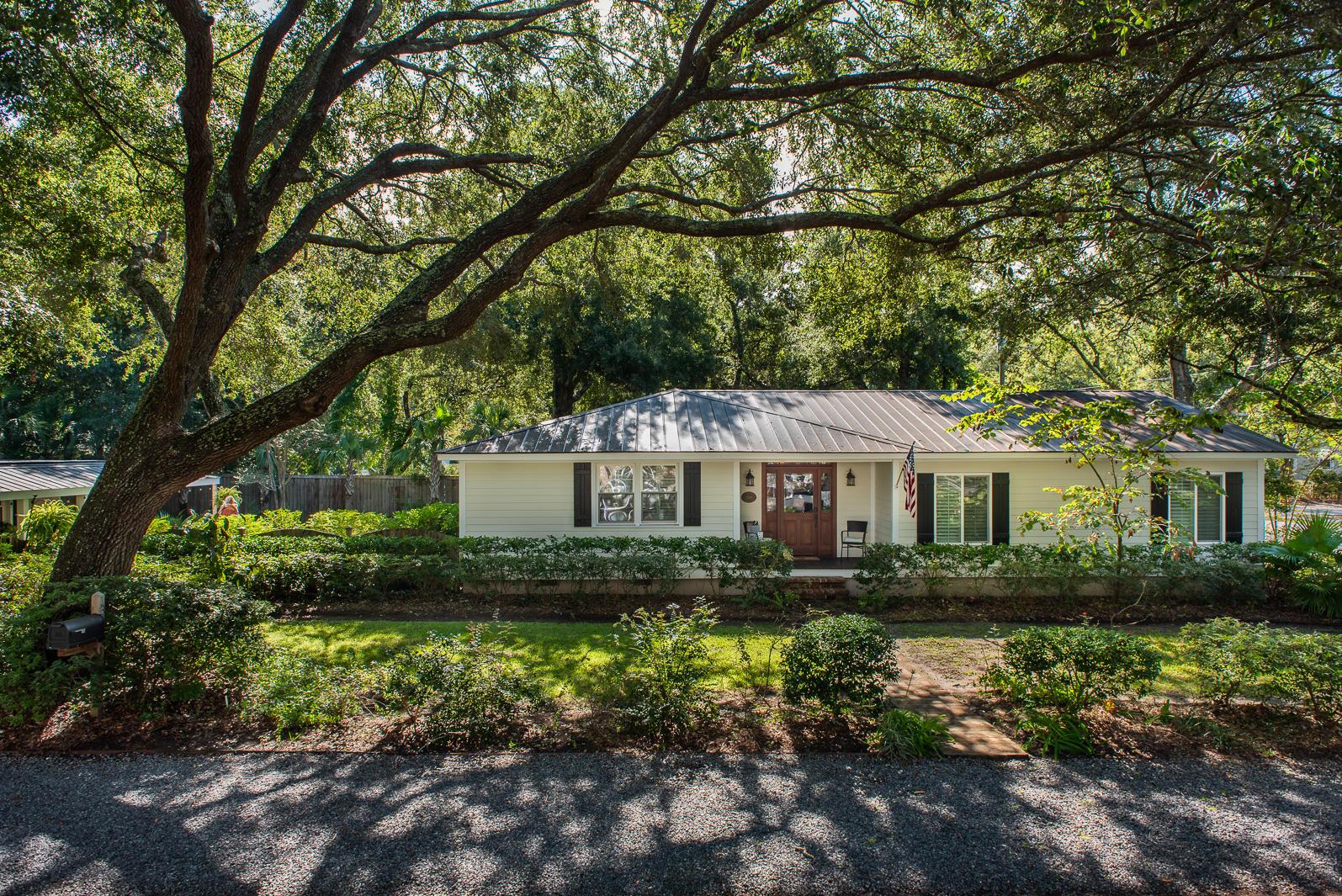Old Mt Pleasant Homes For Sale - 1344 Fairmont, Mount Pleasant, SC - 0