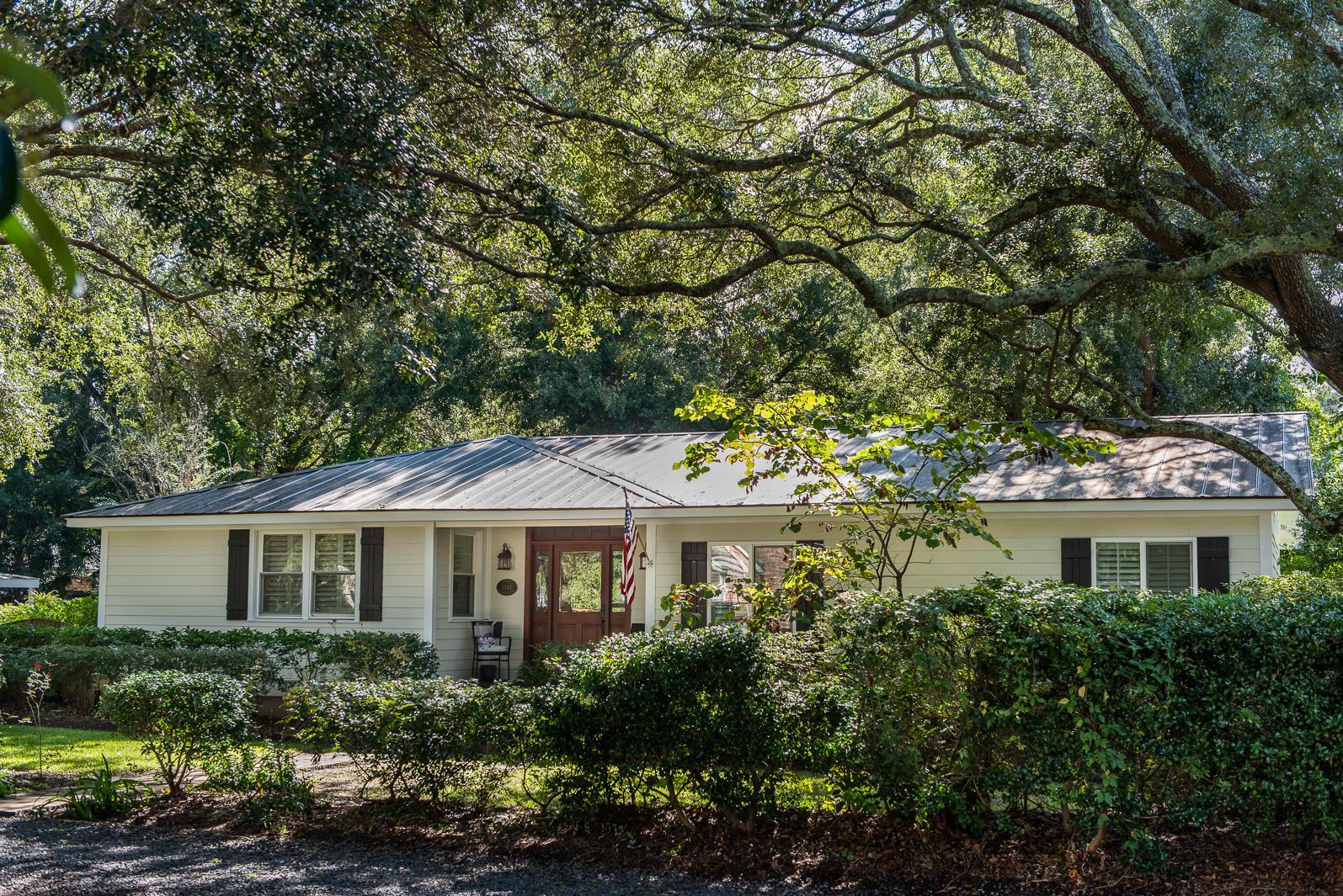 Old Mt Pleasant Homes For Sale - 1344 Fairmont, Mount Pleasant, SC - 2
