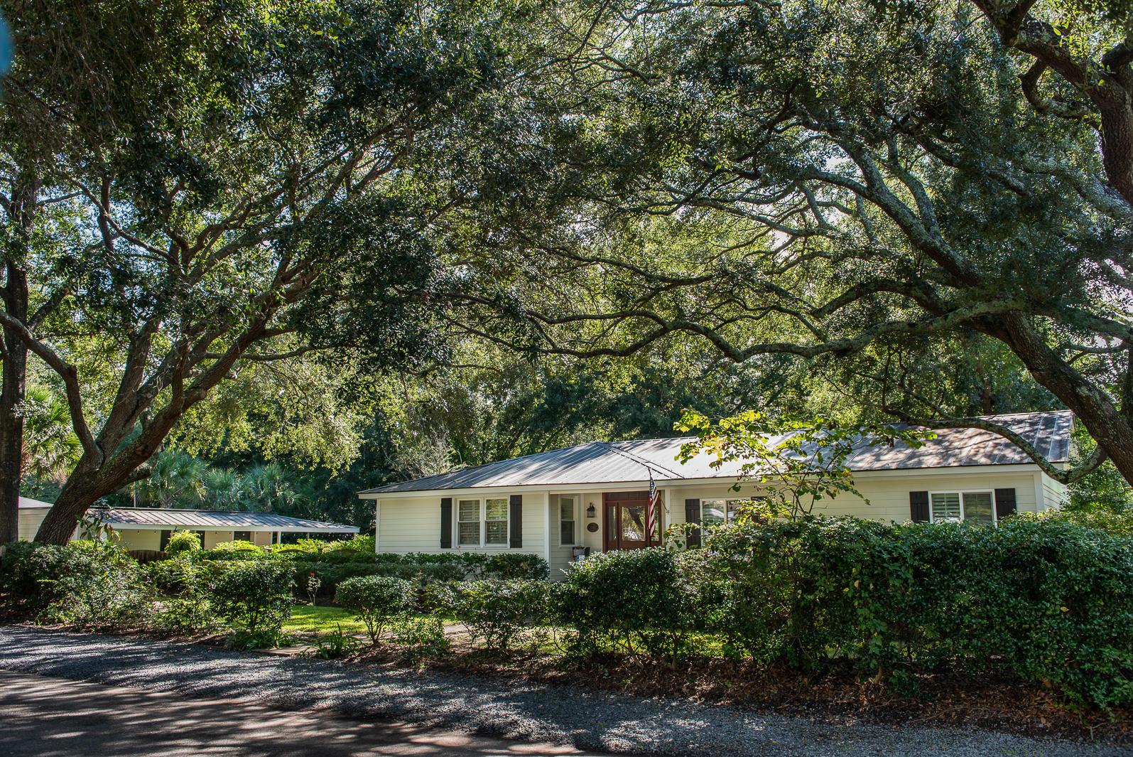 Old Mt Pleasant Homes For Sale - 1344 Fairmont, Mount Pleasant, SC - 1