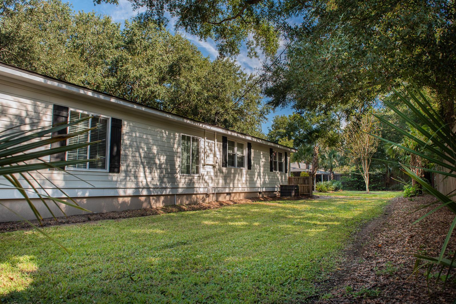Old Mt Pleasant Homes For Sale - 1344 Fairmont, Mount Pleasant, SC - 57