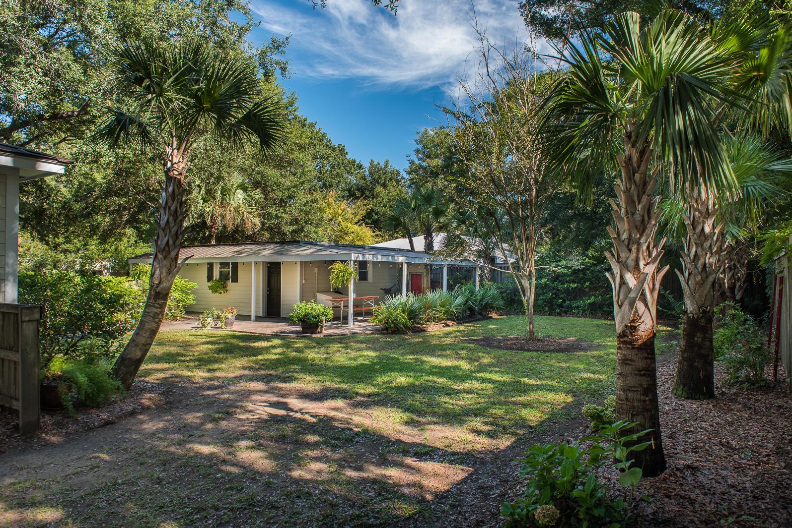 Old Mt Pleasant Homes For Sale - 1344 Fairmont, Mount Pleasant, SC - 61