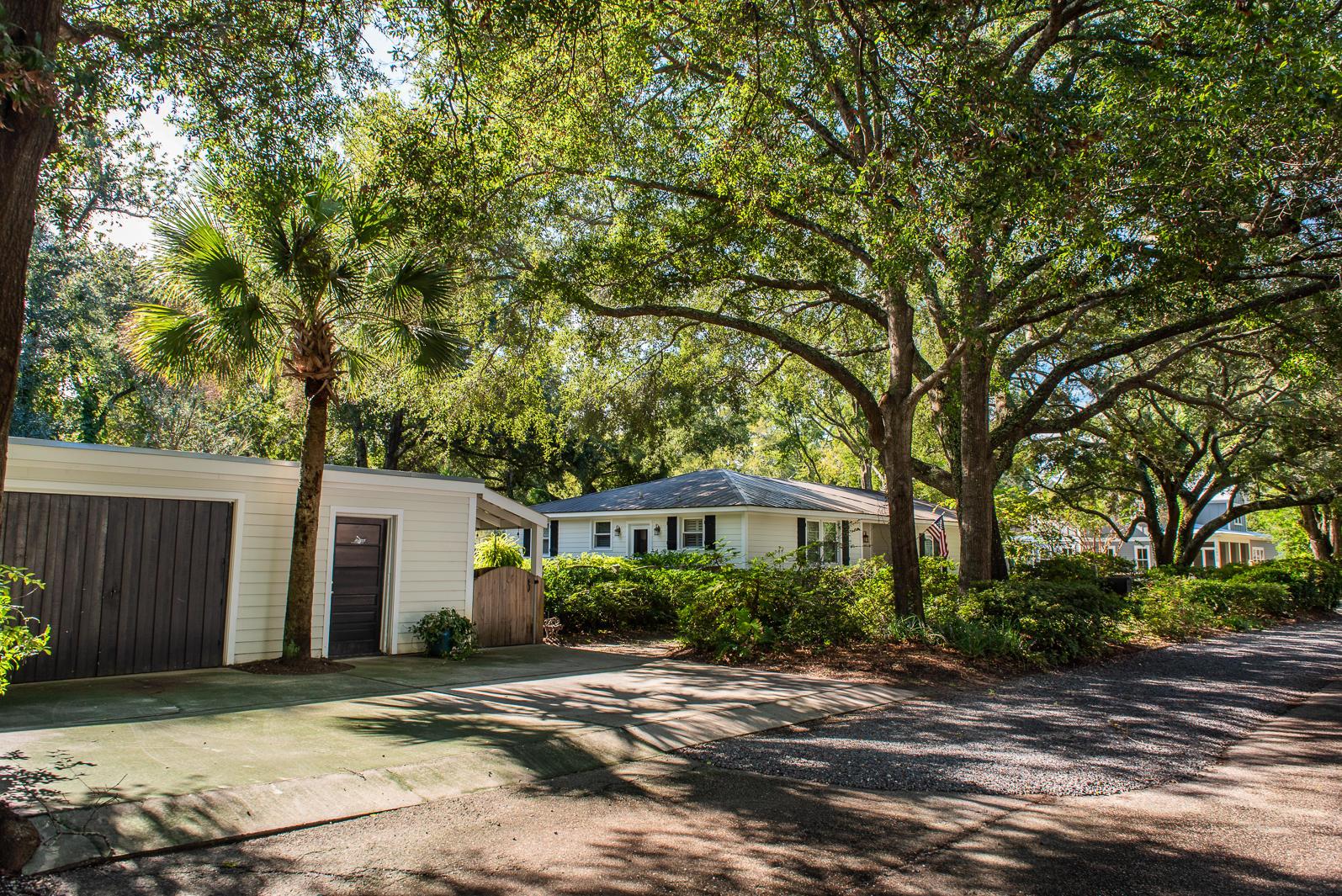 Old Mt Pleasant Homes For Sale - 1344 Fairmont, Mount Pleasant, SC - 66