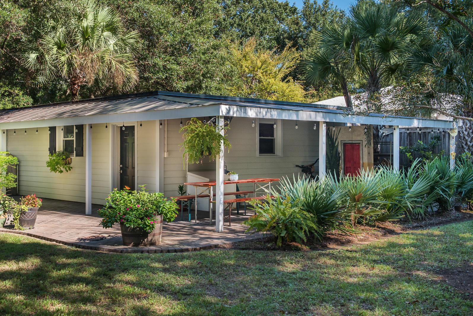Old Mt Pleasant Homes For Sale - 1344 Fairmont, Mount Pleasant, SC - 63