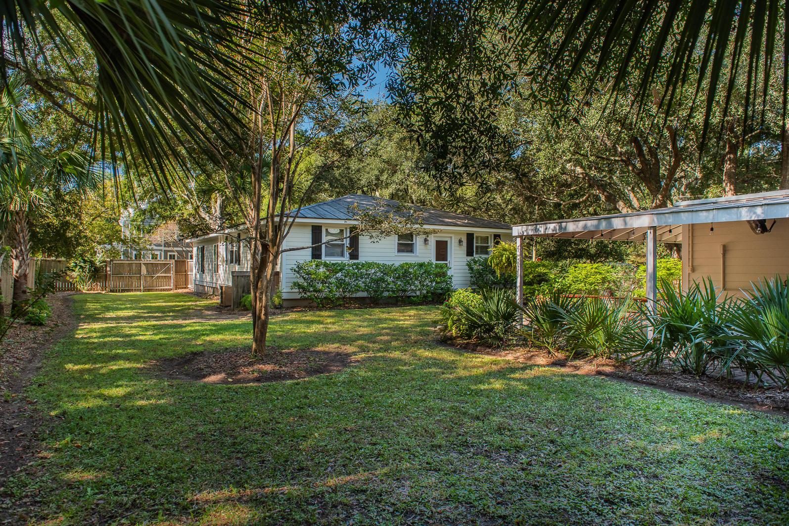 Old Mt Pleasant Homes For Sale - 1344 Fairmont, Mount Pleasant, SC - 59