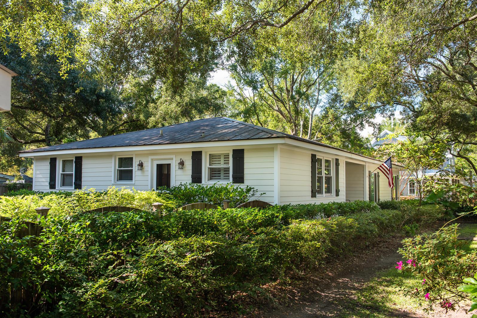 Old Mt Pleasant Homes For Sale - 1344 Fairmont, Mount Pleasant, SC - 47