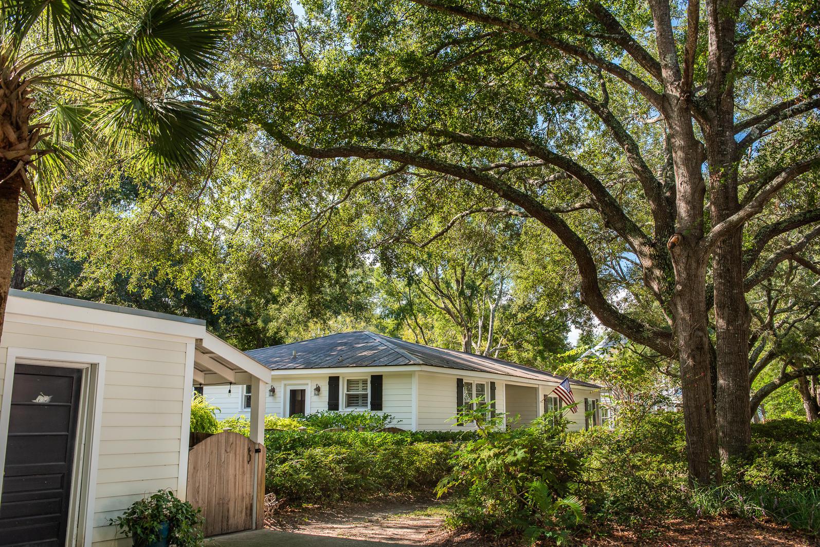 Old Mt Pleasant Homes For Sale - 1344 Fairmont, Mount Pleasant, SC - 49